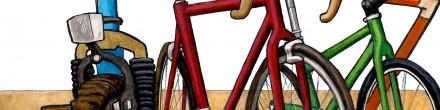 bikeswap central